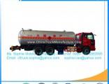 6X4 FAW 10ton Bulk LPG Tank Truck 24m3 LPG Trucks for Sale 220HP Refilling Truck Gas Delivery Truck
