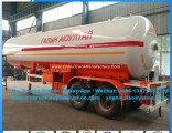 18mt LPG Tanker 2axle LPG Gas Tank Semi Trailer for Sale