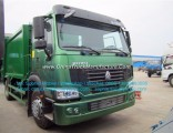 HOWO Garbage Truck 6X4 Rubbish Truck Refuse Trucks