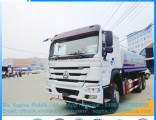 10ton Water Sprinkler 4*2 10000 Liters Sinotruk HOWO Water Tank Truck Water Truck Water Carrying Tru