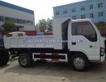 6 Wheel Isuzu 3-5t Tipper Truck for Sale in Uganda