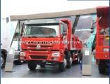 China HOWO 8X4 Dump Truck 31 Ton with Strong Body