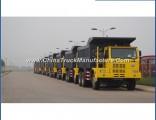 Sinotruk 70t Offroad Mining Dump Truck