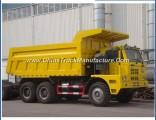Sinotruk 50 Ton Mining Dump Truck