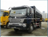 HOWO A7 25 Ton Dump Truck for Mining Truck