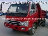 5 Ton 110HP Mini Dumper Truck for Sale