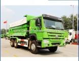 Sinotruk 30 Tons Right Hand Drive Dump Truck