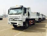 2017 New HOWO 5 Ton Light Dumping Truck 6 Wheels