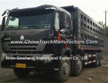 Factory Sale 420HP Sinotruk HOWO A7 8X4 Dump Truck 12wheels