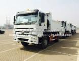 Sinotruk HOWO 4X2 Light Mini Dumper Truck 5 Ton Zz1047D3414c145