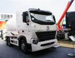 Sinotruk HOWO A7 6X4 371HP Concrete Mixer Truck