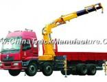Foton Truck Mounted Crane 12 Ton, Truck Crane