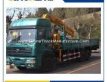China Sinotruk HOWO 8 Ton Truck Mounted Crane Sq8sk3q