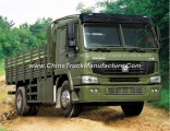 Sinotruk HOWO 4X4 All Wheel Drive Cargo Truck