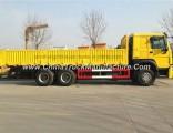 Sinotruk HOWO 10 Wheels Cargo Truck