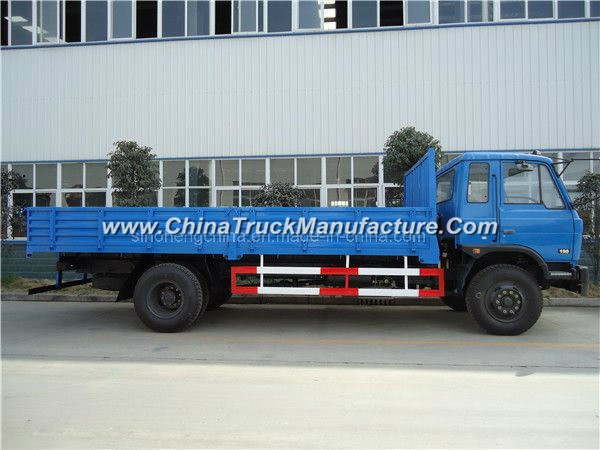 Factory Price Dongfeng 15t Cargo Truck 190HP 4X2