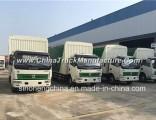 4X2 Dongfeng DFAC 120HP 6-7t Van Box Truck Cargo Truck