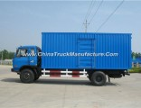 Dongfeng 153 Van Truck for Sale