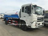 Dongfeng Tianjin 12000L Water Tank Truck/Sprinkling Truck