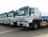 Durable Sinotruk HOWO 6X4 Water Tank Truck