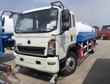 Good Quality Sinotruk HOWO 4X2 371HP 16cbm Water Truck