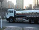 2017 Sinotruk 6X4 25cbm Water Truck