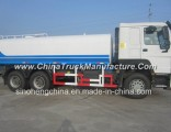 20000L HOWO Water Bowsers 10 Wheels Heavy Water Tank Truck Tanker Truck Sale