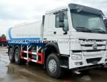 Modern Technique Sinotruk HOWO 15m3-20m3 Water Tank Truck