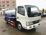 Clw5060gss3 Water Truck 4X2 95HP