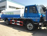Clw5111gsst3 Water Tank Truck 4X2 for Sale