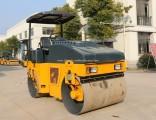 4.5 Ton Mini Full Hydraulic Vibratory Road Roller Yzc4.5h