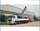 Sinotruk HOWO Road Recovery Vehicle Wrecker Tow Trucks