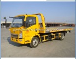 Sinotruk Light Road Recovery Vehicle for Sale