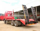 JAC New 30 Ton Low Bed Loader Truck for Sale