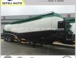 50m3 Bulk Cement Semi Trailer/ Bulk Cement Tank Trailer/ Bulk Cement Tanker Trailer