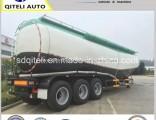 50m3 Bulk Cement Tanktrailer/ Bulk Cement Semi Trailer/ Bulk Cement Tanker Truck Trailer