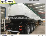 Bulk Cement Tanker Semi Trailer Concrete Powder Tank Truck Trailer
