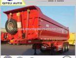 3 Axles 30 Tons 40 Tons 45 Tons 50 Tons 60 Tons 100 Tons Dump Trailer / Tipper Trailer / Tipping Sem