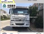 336HP Sinotruk HOWO Tractor Head/ Tractor Truck/ Trailer Truck