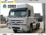 Sino HOWO 6*4 371HP 420 Horsepower Tractor Truck for Sale