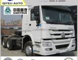 315-450HP 6*4 Sinotruk HOWO Tractor Truck/HOWO Truck
