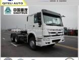 Sinotruk HOWO 6X4 371HP Heavy Truck/Tractor Head/ Tractor Truck