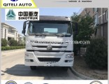 HOWO Heavy Truck Head / Prime Mover / Tractor Truck for Trailer