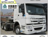 Sinotruck HOWO 336 371 420 HP Tractor Head 6X4 6X2 10 Wheel Drive Tractor Truck
