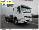 HOWO 420HP Head Truck Sinotruk HOWO Tractor Truck