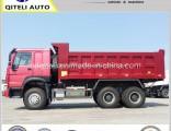 Sinotruk HOWO LHD/Rhd 6*4 371HP Dump Truck Tipper Trucks