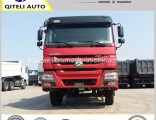 Sinotruk HOWO 6X4 10 Wheel 371HP Dump Truck Tipper Truck