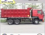Sinotruk HOWO 10 Wheel 25ton 25t 25m3 6*4 Dump Truck/ Tipper Truck