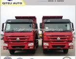 336HP 371HP 420HP Sinotruk HOWO 6X4 Tipper Truck Dump Truck