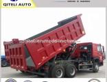 Sinotruck Tipper Trucks Tipper Dump Truck HOWO 8*4 6*4 Tipper Truck Dump Truck HOWO Dump Truck